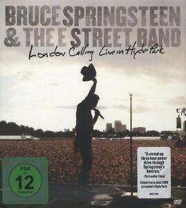 Bruce-SPRINGSTEEN-034-LONDON-CALLING-LIVE-IN-034-2-DVD-NUOVO