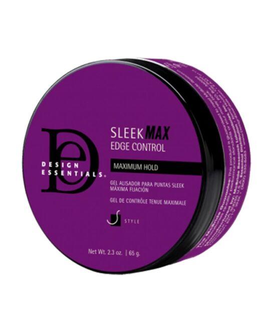 Design Essentials SLEEK Max Edge Control