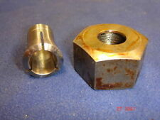 """Collet and Nut For Watford Router 1/2"""""""