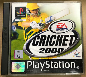 Cricket-2000-Sony-Playstation-1-2000