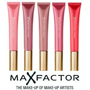 MAX-FACTOR-COLOR-ELIXIR-LIP-CUSHION-LIPSTICK-VARIOUS-SHADE