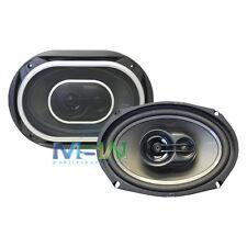 "JL AUDIO® C2-690tx 6""x9"" EVOLUTION C2 3-Way COAXIAL CAR SPEAKERS 6x9 6 x 9 PAIR"