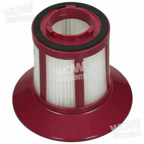 Bissell-filtre dirt bin 1601460
