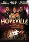 Hopeville 0031398222323 With Kirk Franklin DVD Region 1