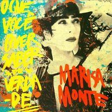 MONTE MARISA-O QUE VOCE QUER SABER DE VERDADE CD NEW