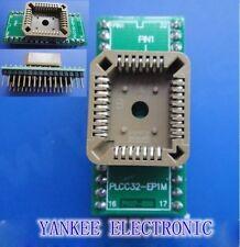 Programmer Adapter PLCC32 Socket for TL866CS EZP2010