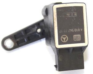 Mercedes-A0105427717-LWR-Leuchtweitenregelung-Niveausensor-Sensor-Hoehenstand