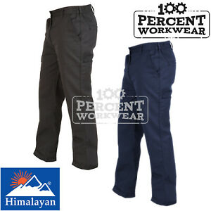 High-Quality-Hard-Wearing-Active-Work-Trousers-Mens-Pants-Combat-Pocket-Security
