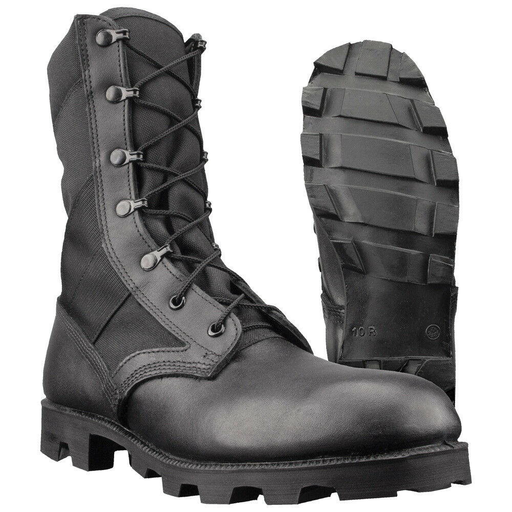 Rockport Mens M78632 BlackIi Hiking Boots Size 8.5 (421952)