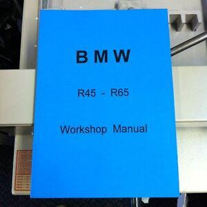 BMW-R45-amp-R65-Workshop-Manual-Service-Technical-Instruction