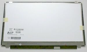 or compatible model LTN156AT30 15.6 LED WXGA HD Slim Glossy Replacement LCD Screen