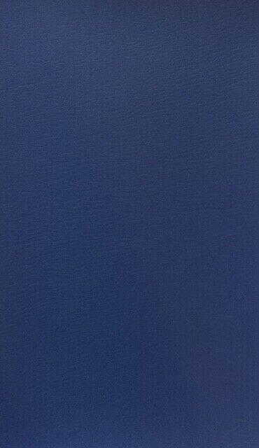 Stiefel Automobil Outdoor Polster Bezug Kunstleder Stuhl Sitzbezug Meterware blau