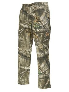 Camouflage Hunting Country Camo XXXL 48//50 Realtree Edge Mens Cargo Pants 3XL