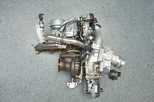 BMW-125d-225d-F30-325d-425d-G30-525d-G11-725d-X3-X4-25dx-B47-Turbolader-0-256km