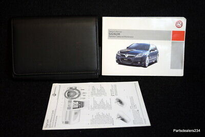 FORD KA AND FORD SPORTKA HANDBOOK OWNERS MANUAL WALLET 1996-2008 PACK C-890