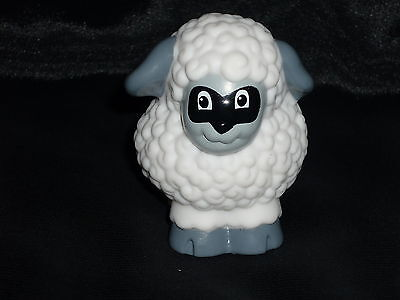 Fisher Price Little People Halloween Masked SHEEP New