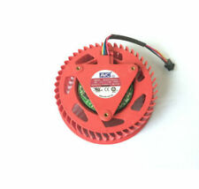 ATI Radeon HD4870 5870 HD5850 5970 HD6970 Graphic Card Fan BASA0725R2U #M2757 QL