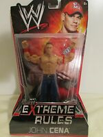 Wwe Extreme Rules John Cena