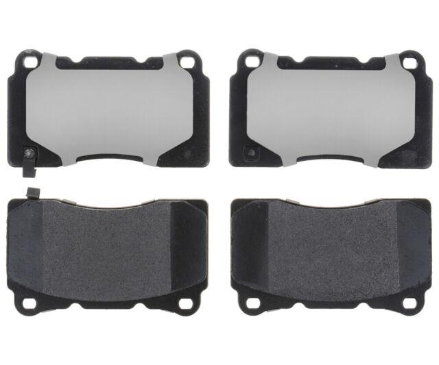 Disc Brake Pad Set-Type-S Front Raybestos EHT1049 fits 2004 Acura TL