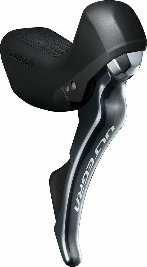 Shimano Ultegra STR8020 Mechanical ShiftDisc Lever, Right, 11 Speed