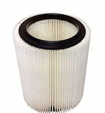 Craftsman/Rigid #17816 Wet Dry Vac Filter Red Stripe Fine Dust Replacement