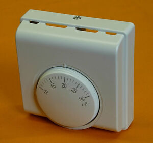 Awesome Celect Thermsave Two Wired Room Thermostat 16Amp Tr010 Wiring Digital Resources Anistprontobusorg