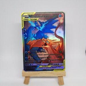 Charizard-X-amp-Charizard-Y-Jour-Team-Custom-Pokemon-Card
