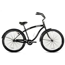29 Genesis Onex Cruiser Men S Bike 12988 Black Brand Ebay