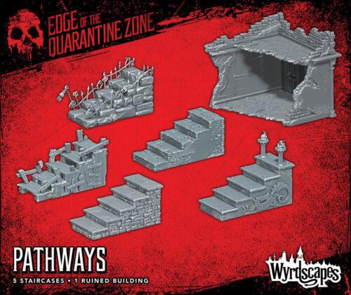 Wyrd Miniatures Pathways