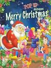 Merry Christmas by Catholic Book Publishing Corp (Board book, 2015)