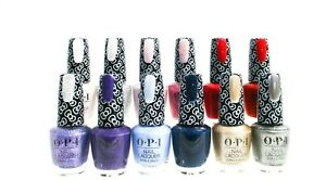 OPI-Nail-Polish-HELLO-KITTY-Holiday-Colors-U-pick-5oz-15mL