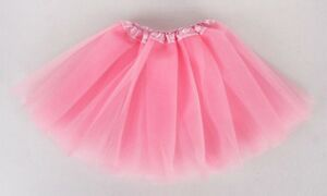Baby Tutu, Baby Photo Prop Outfit, 1st Birthday Girl TuTu, Ballerina Party Pink