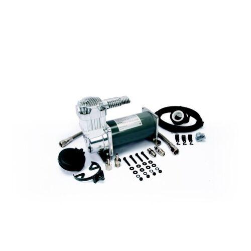 Viair 330C IG Series Air Compressor Kit 33050  (12V, CE, Intercooler Head, 10...