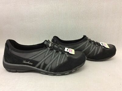 Womens Skechers Agility Ramp Up BKCC 11906 #BR