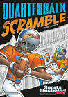 Quarterback Scramble by Brandon Terrell (Hardback, 2011)