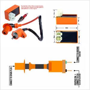 image is loading universal-motorcycle-racing-cdi-box-6-pin-ignition-
