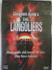 The Langoliers - Stephen King - Fremde Macht, Uhren stehen still, der Tod ist da