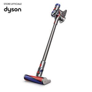 Dyson V8 Fluffy + Aspirapolvere Senza fili |RICONDIZIONATO| 1 Anno Di Garanzia