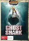 Ghost Shark (DVD, 2014)