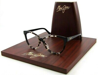 Maui Jim MJ299-03T Kalena RX Eye Glasses Tortoise Frames Sunglasses DISPLAY