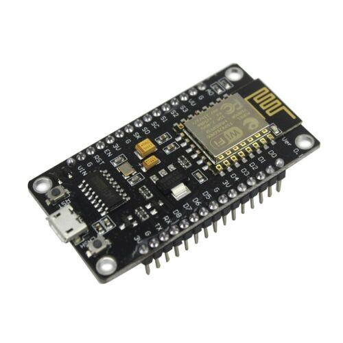 NodeMCU Compatible ESP8266 CH340 Board ESP 8266 Wireless IoT LUA WiFi Wireless