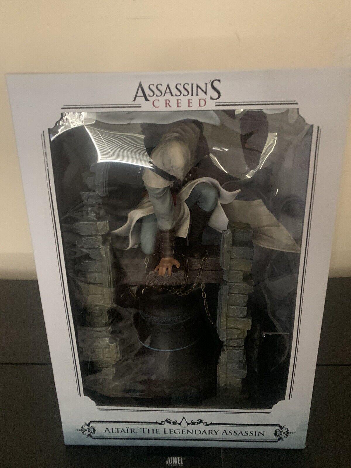 Assassins creed Altair The Legendery Assassin