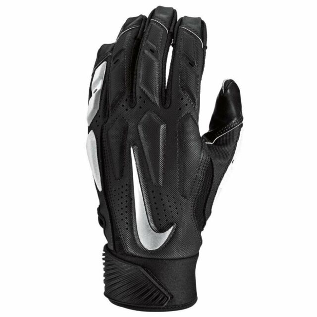 NIKE Men's D-Tack 6 Lineman Gloves for