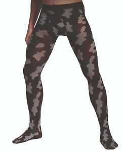 a045eb516e Details about Camouflage Mens Tights Opaque 60 Denier by Adrian