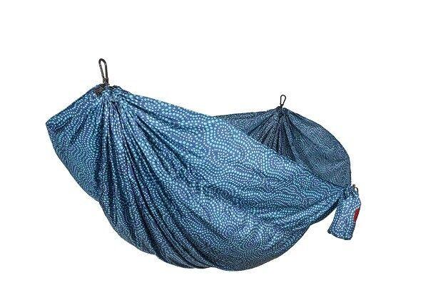 Grand Trunk Parachute Nylon Hammock   Double   Doppel Hängematte