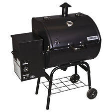 Camp Chef SmokePro SE Pellet Grill BBQ Smoker Auto-Ignition Backyard Cooking