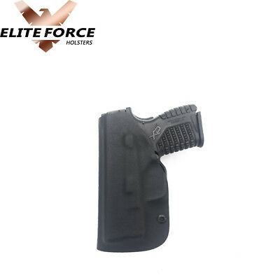 Magazine Pouch by Elite Force Springfield Armory XDS 9MM//40 Caliber IWB Kydex