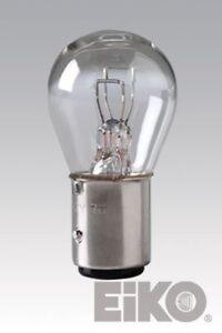 Tail Light Bulb-Standard Lamp Boxed Eiko 1157