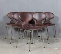Model 3101 myren, Stol, Arne Jacobsen, Arne
