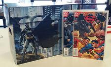 Superman / Batman #1 (Oct 2003, DC)